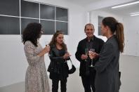 Kriselle Baker, Lynn Theron, Lance Herbst, Nicola Herbst