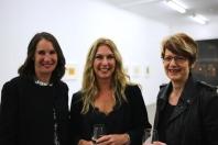 Charlotte Swasbrook, Jane Browne, Zara Stanthope