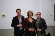 Richard Judd, Megan O'gilvie, Lynn Theron